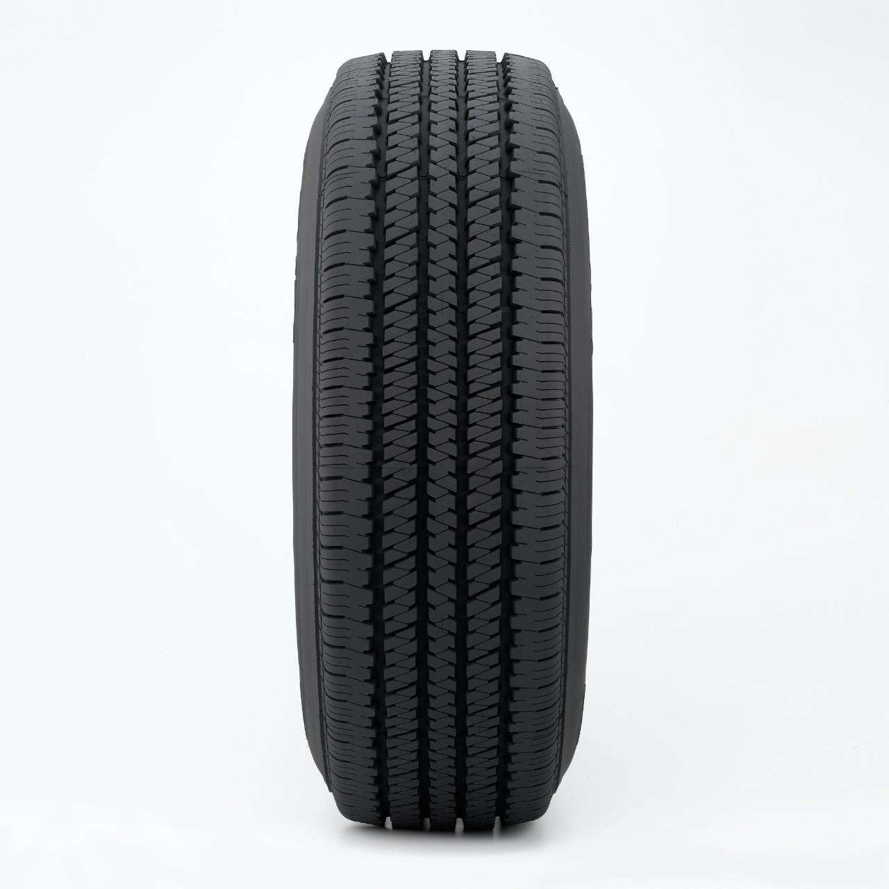 Bridgestone Dueler H/T 684 II 255/70R17 110 S Tire - Walmart com