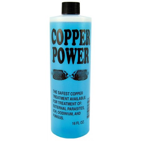 Copper Power Marine Copper Treatment - 16oz
