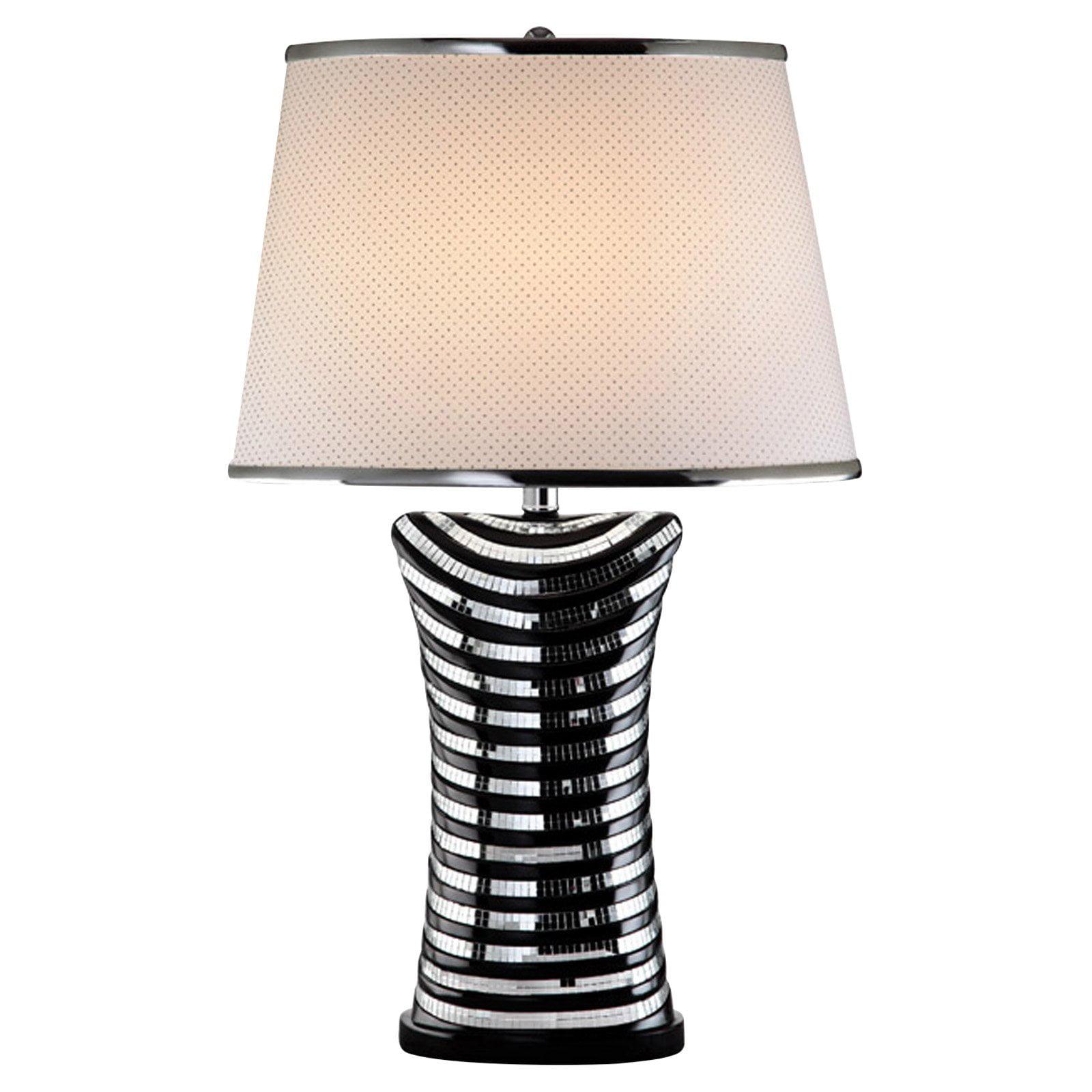 "Ore International 28"" Equiferus Table Lamp"