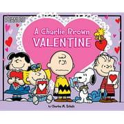 A Charlie Brown Valentine - eBook