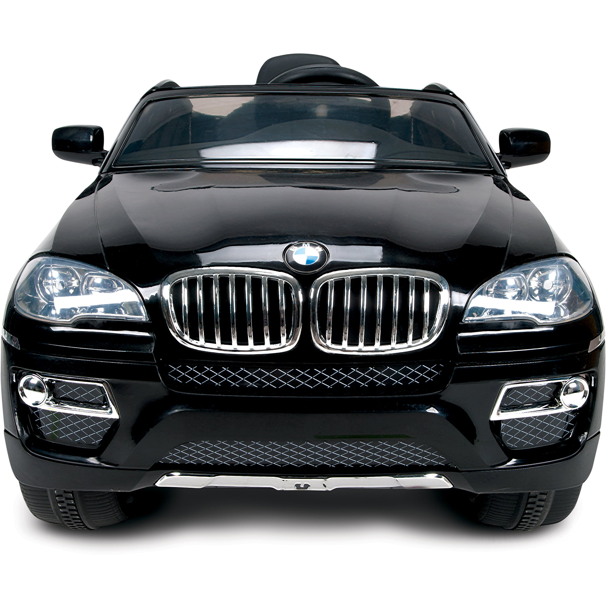 bmw x6 6-volt electric battery-powered ride-on toy,huffy
