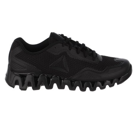 Reebok - Reebok Zig Pulse Running Shoe - Black Black - Mens - 10.5 -  Walmart.com d8a8c7bdf