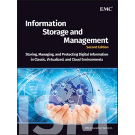 Information Storage and Management - eBook