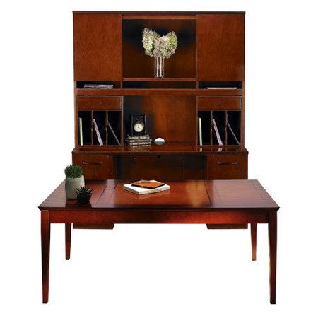 Mayline Sorrento Series Standard Desk Office Suite 929 Product Photo