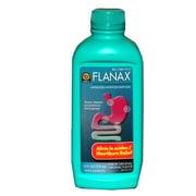 Flanax Anti acid Liquid 12 oz - Liquido Anti Acido.