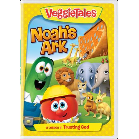 Noah's Ark Baby Room (VeggieTales: Noah's Ark (DVD))