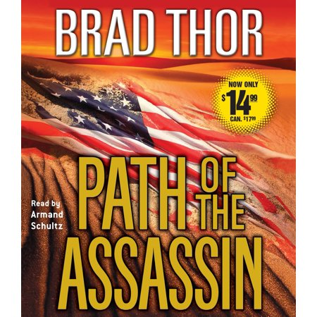 Path Of The Assassin  A Thriller