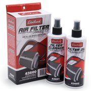 Edelbrock 43600 Pro-ChargeT Air Filter Cleaning Kit