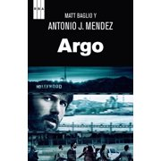 Argo - eBook