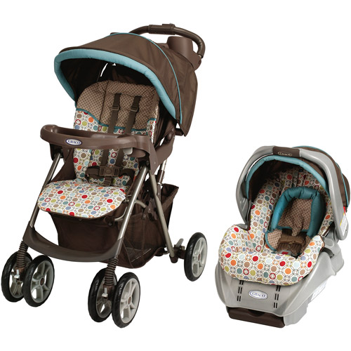 Graco Spree Travel System, Twister