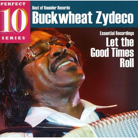 Let the Good Times Roll: Essential Recordings