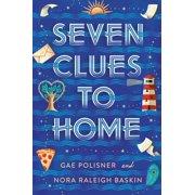 Seven Clues to Home - eBook