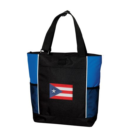 Puerto Rico Tote Bag Best Puerto Rico Flag Tote Bags (The Best Of Puerto Rico)