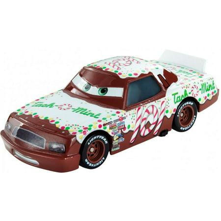 Disney/Pixar Cars Die-Cast Piston Cup Racers Greg Candyman