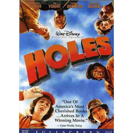 Holes  Full Frame