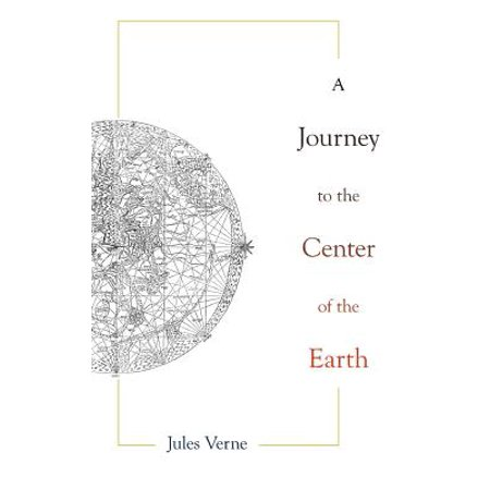 Journey to the Center of the Earth (Journey To The Center Of The Earth 1)