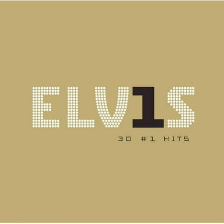 Elvis 30 #1 Hits (Vinyl)