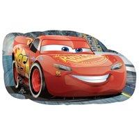 """Cars Lightning McQueen 30"""" Balloon (Each)"""