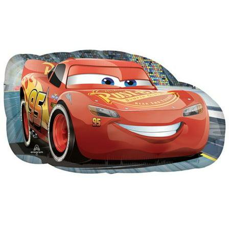 Cars Lightning McQueen 30