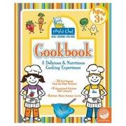 Playful Chef Cookbook Game