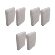 6 Humidifier Filters for Vornado MD1-0002