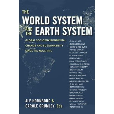 The World System and the Earth System - eBook