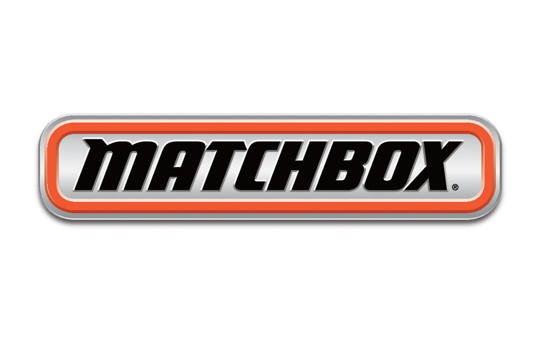 Matchbox GM 100th Anniversary 5-Car Pack by Mattel