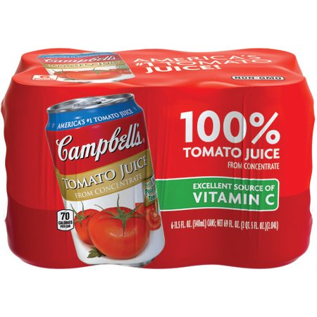 (24 Pack) Campbell