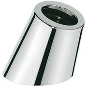 Grohe 46486000 Eurodisc Hand Shower Coupling Piece, Chrome