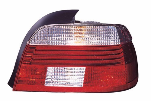 TYC 11-0007-00-1 BMW Right Replacement Tail Lamp