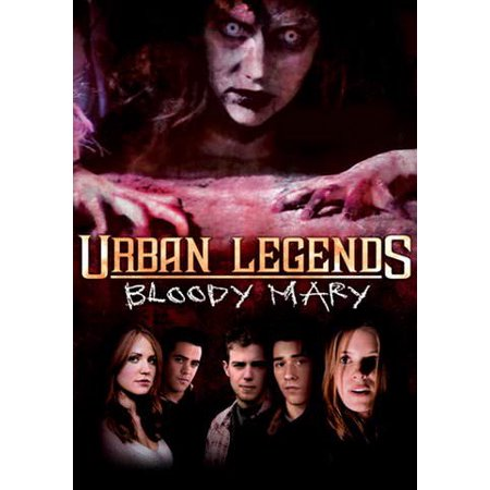 Urban Legends: Bloody Mary (Vudu Digital Video on Demand)