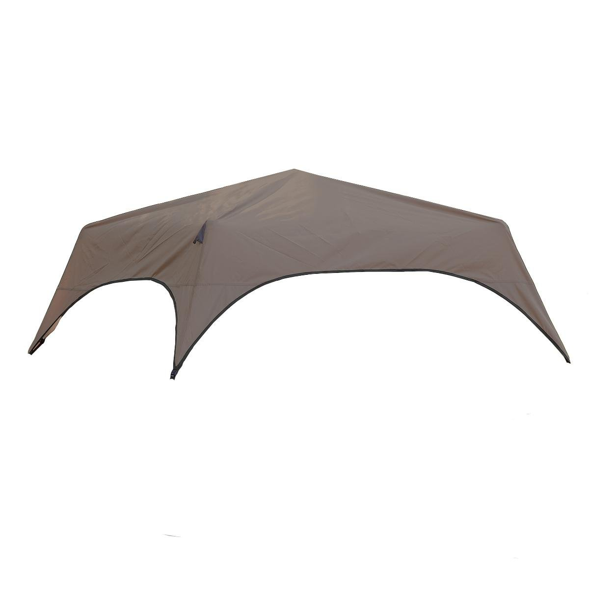 6-Person Instant Tent Rainfly Accessory, USA, Brand Coleman