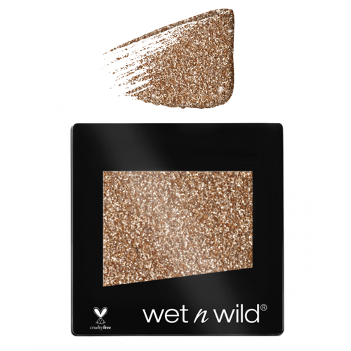 WET N WILD Color Icon Glitter Single - Toasty