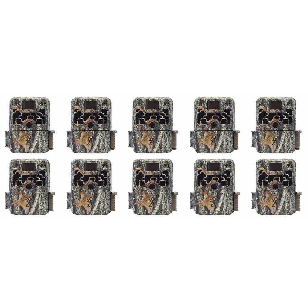 Browning Dark Ops HD 940 Micro Trail Game Camera (10-Pack) by Browning