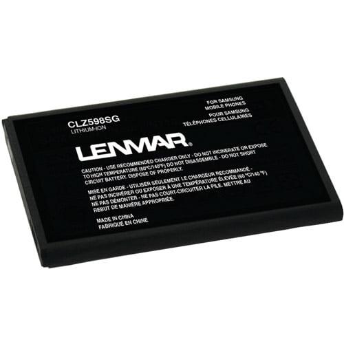 Lenmar Replacement Battery For Samsung EB595675LU CLZ598SG