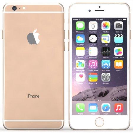 Refurbished Unlocked Smartphone іРhone 6s 16GB Gold - Applе MKRE2LL/A