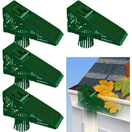 Trademark Home EZ Clean Downspout Screen ()