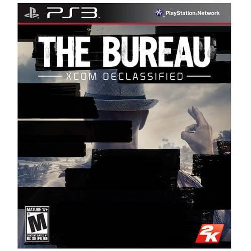 The Bureau Xcom Declassife (PS3) - Pre-Owned