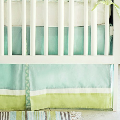 New Arrivals Inc CRIB2-SPROUT Sprout 2 Piece Set