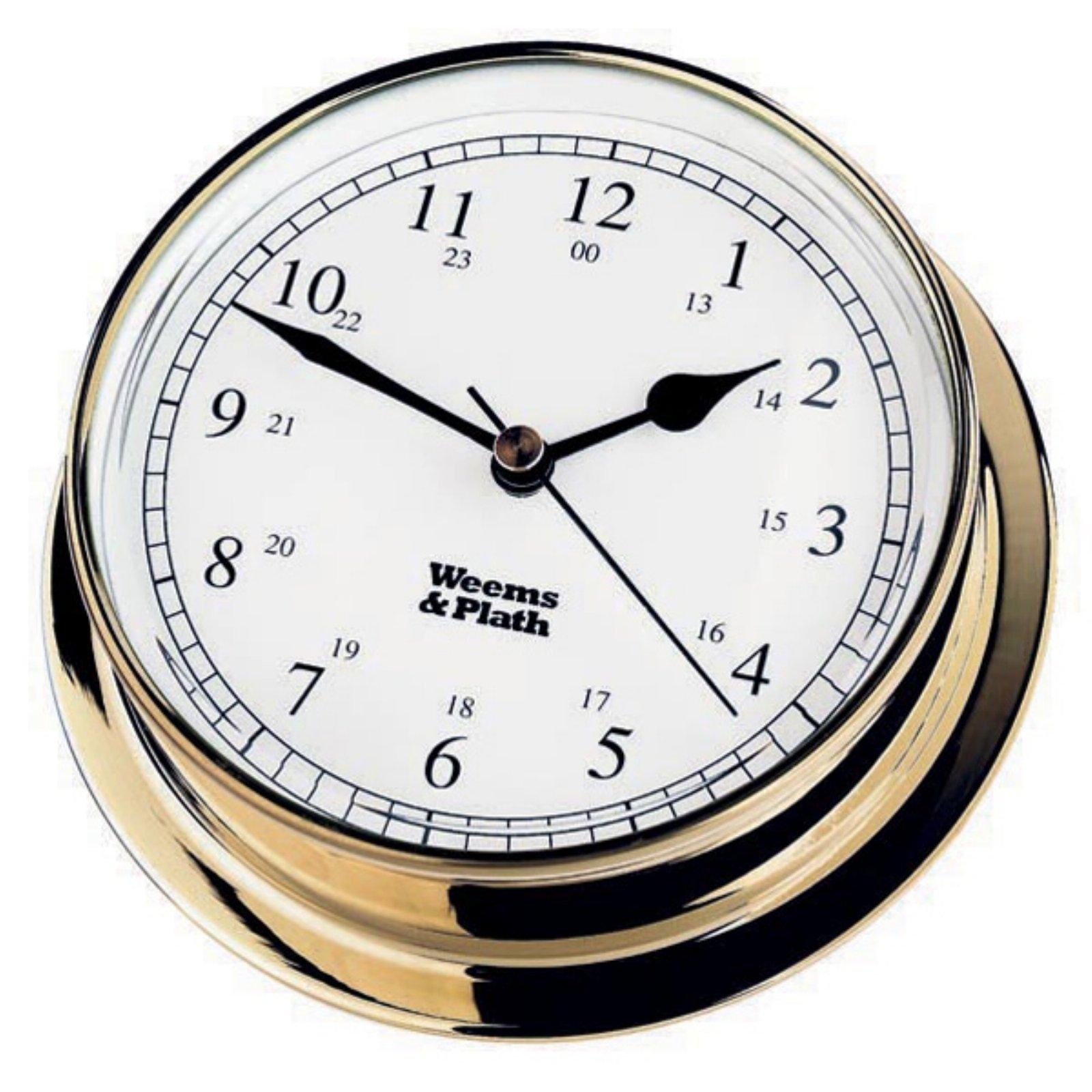 Weems and Plath Endurance 085 Clock