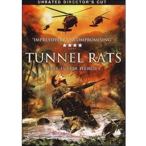 Tunnel Rats (Unrated) (Anamorphic Widescreen)