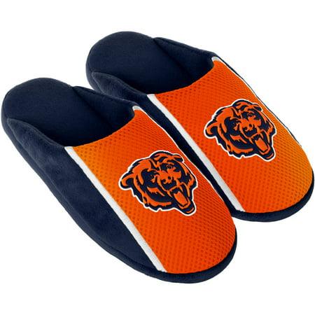 022aa1a1 NFL - Chicago Bears Men's Jersey Slide Slipper - Walmart.com