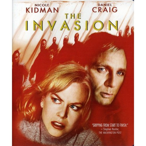 The Invasion (Blu-ray) (Widescreen)