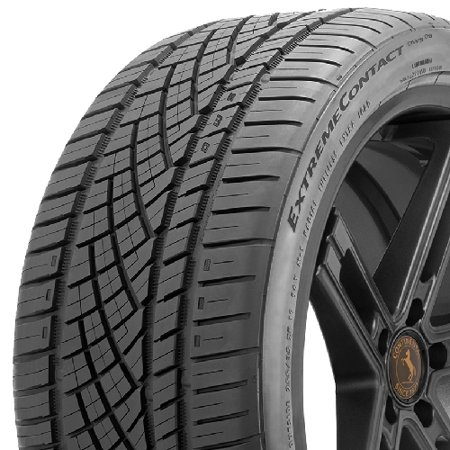 Continental ExtremeContact DWS06 225/40ZR18 92Y BSW Performance tire