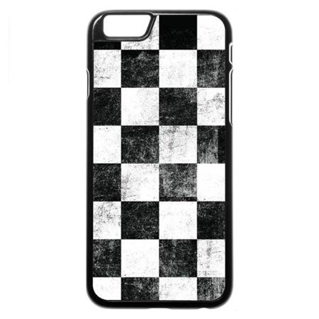 Checkered Flag iPhone 6 Case