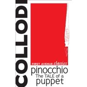Pinocchio - eBook