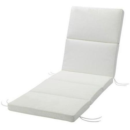 Ikea Chaise pad, white 2028.11262.614 ()