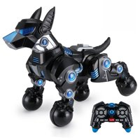 Rastar Intelligent Robot Dog with Remote control for Kids, USB Charging, Dancing Demo
