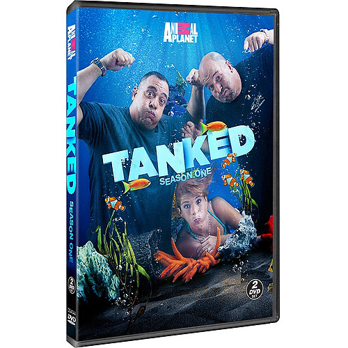 Tanked: Season One (Widescreen)