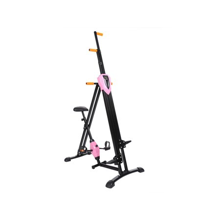 Professional total body workout vertical climber home gym exercise